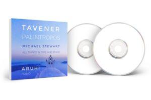Tavener: Deluxe 2 CD Set